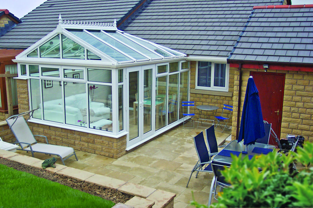Glaed Extensions Sutton