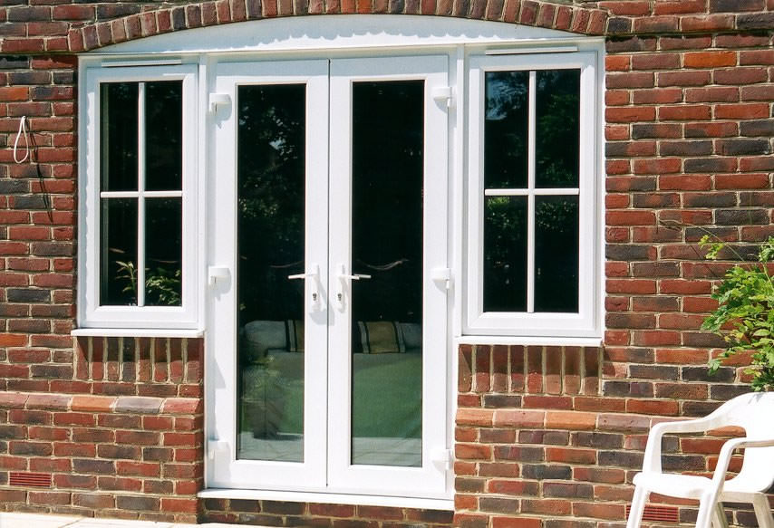 French Doors In Surrey Croydon The Wright Glazing Company The