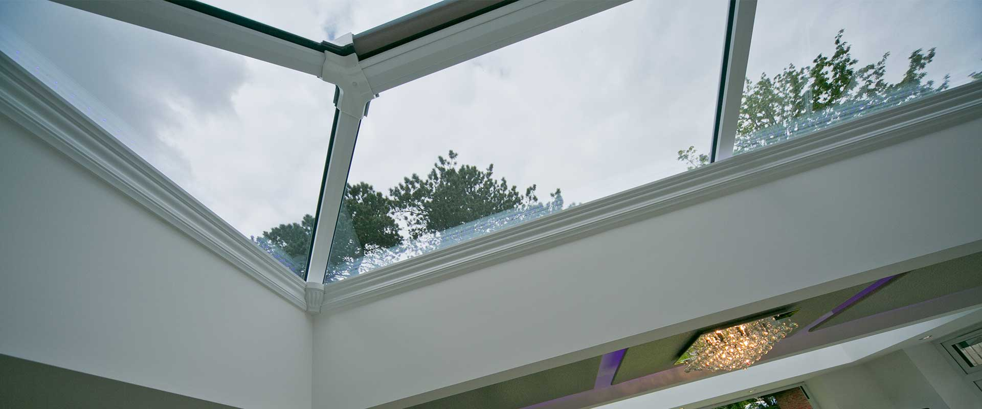 roof lantern prices, sutton