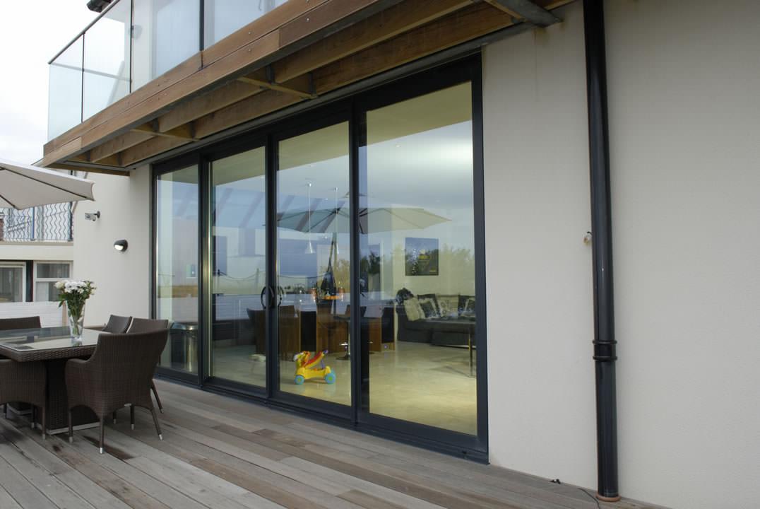 Patio Doors In Surrey Croydon The Wright Glazing Company The