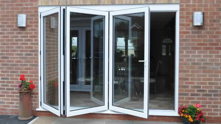 Bi-Folding Doors sm