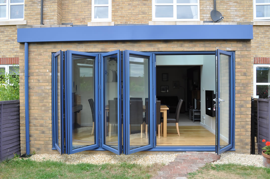 Double Glazing Company Surrey Bi Fold Doors South London
