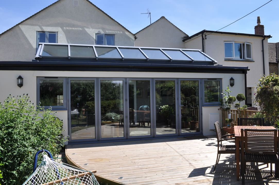 Garden Rooms in Surrey & Croydon | The Wright Glazing Company - The