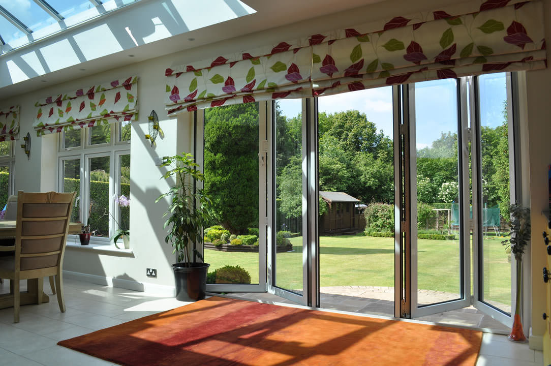 ultraslim bi-doors sutton