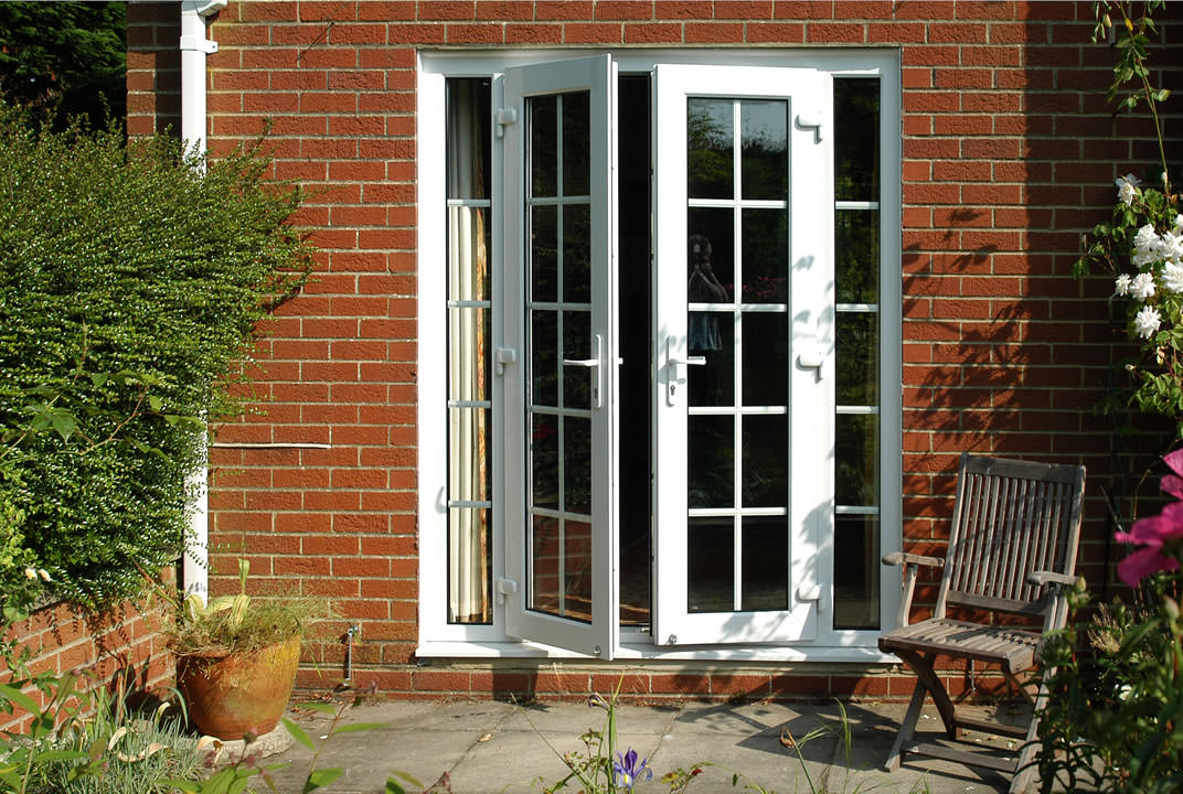 french doors sutton