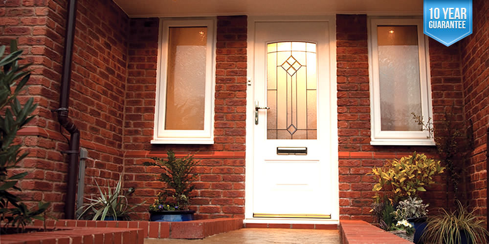 upvc door prices sutton
